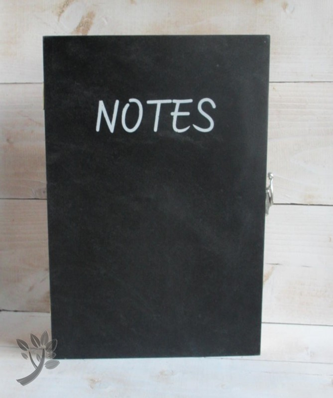 schl sselkasten notes schl sselschrank wei kreidetaf. Black Bedroom Furniture Sets. Home Design Ideas