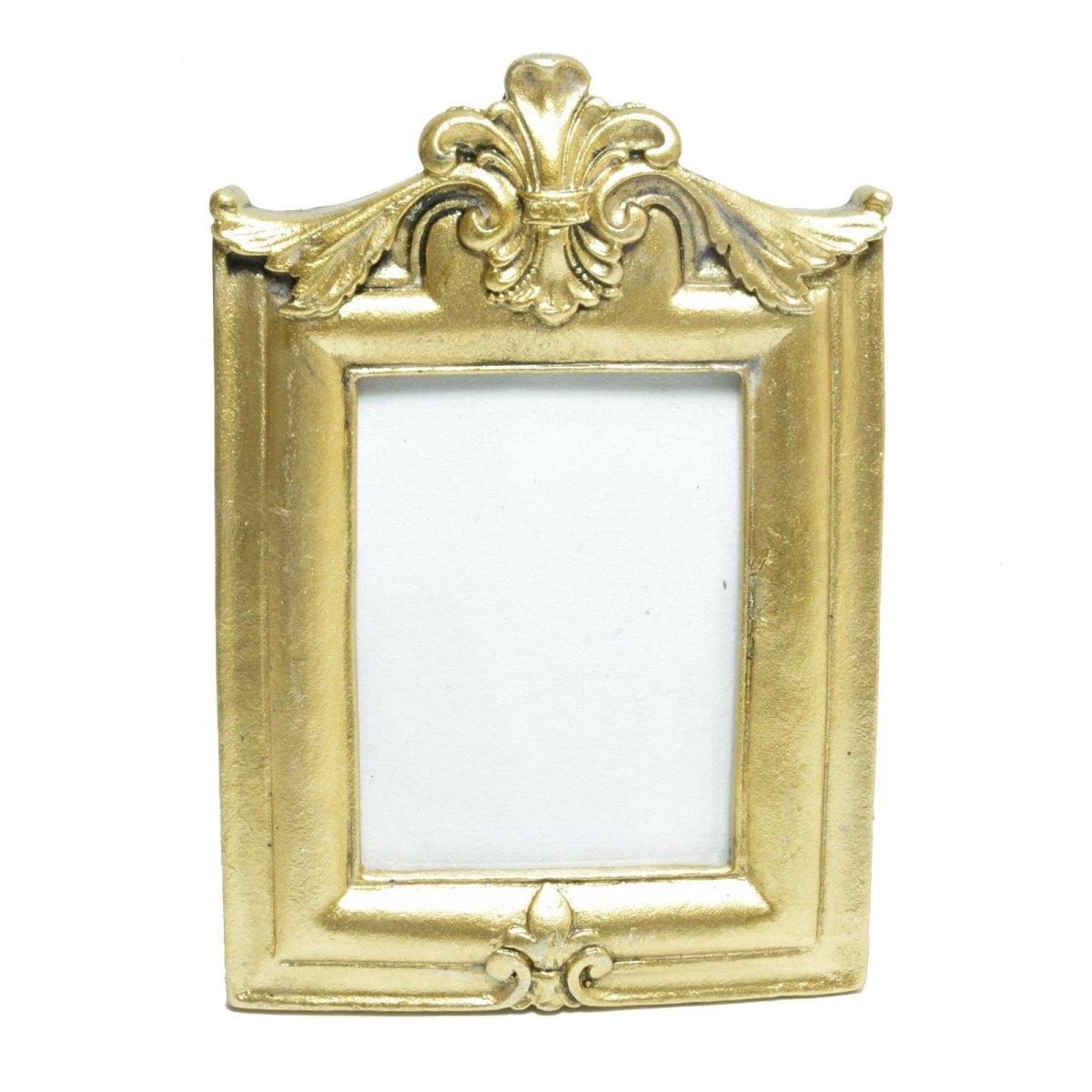 bilderrahmen fotorahmen barock bilderhalter rahmen gold farben foto 4 90. Black Bedroom Furniture Sets. Home Design Ideas